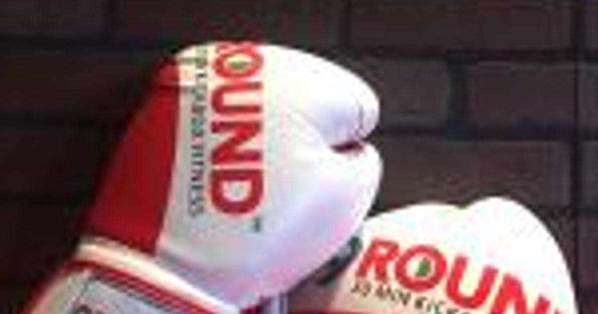 New Premium 9Round Gloves on Sale NOW!