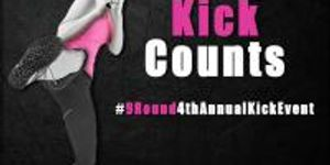 Count down to KICK!
