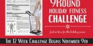 9Round Lake Oswego Fitness Challenge