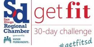 Get Fit 30 Day Challenge