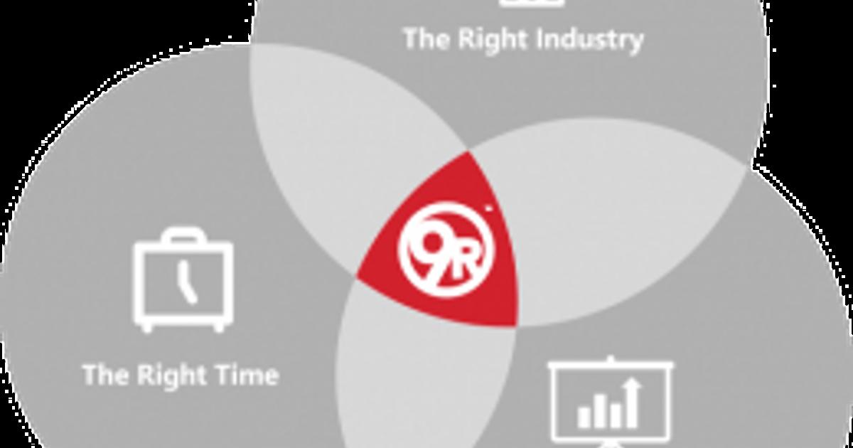 En 9Round esta TODO bien: Modelo de negocio CORRECTO, Industria CORRECTA, Concepto CORRECTO, Tiempo CORRECTO