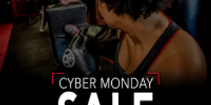 Psst. Cyber Monday is Going Strong