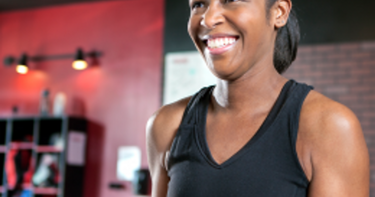 Why Do You Want to Work Out? 3 Wrong Answers