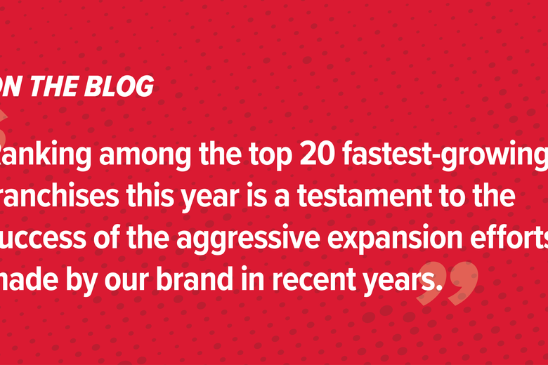 9Round Recognized Among the Fastest-Growing Franchises