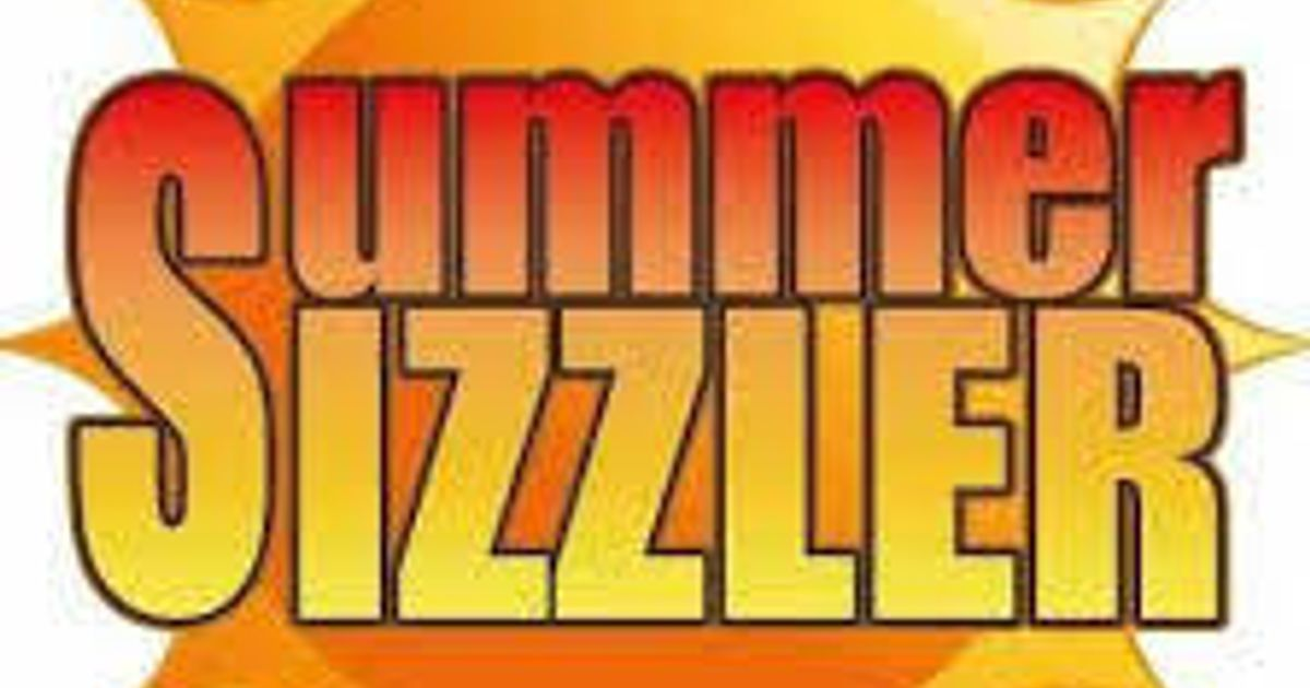 Summer Sizzler Membership ENDS THIS FRIDAY!
