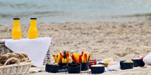Summer Survival: Eats, Treats & Cheats