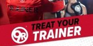 Trainer Appreciation Week Is Here!!!