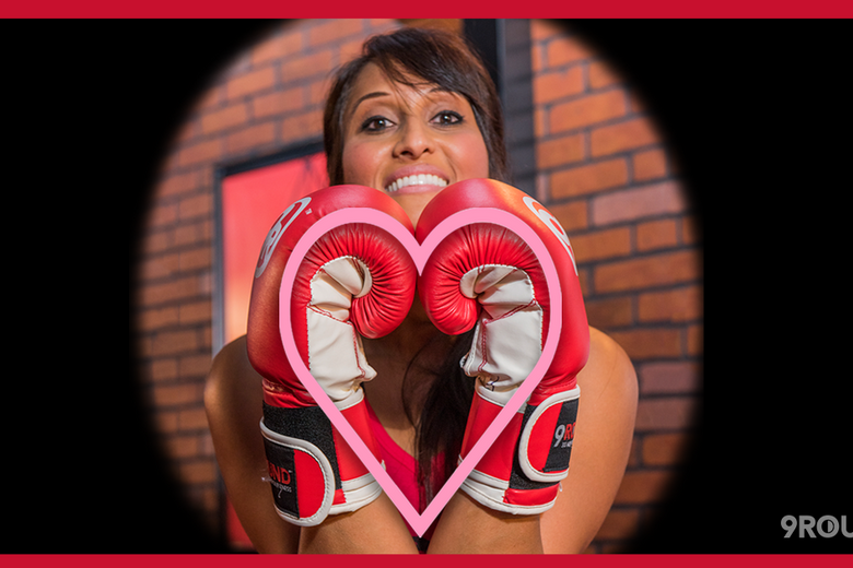 Your Heart Health is in Your Hands - Start Punching