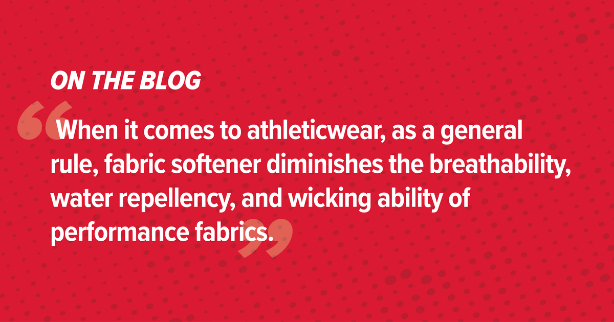 Wear, Wash, Replace: Taking Care of Your Gym Gear