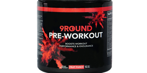 But First, Pre-Workout!