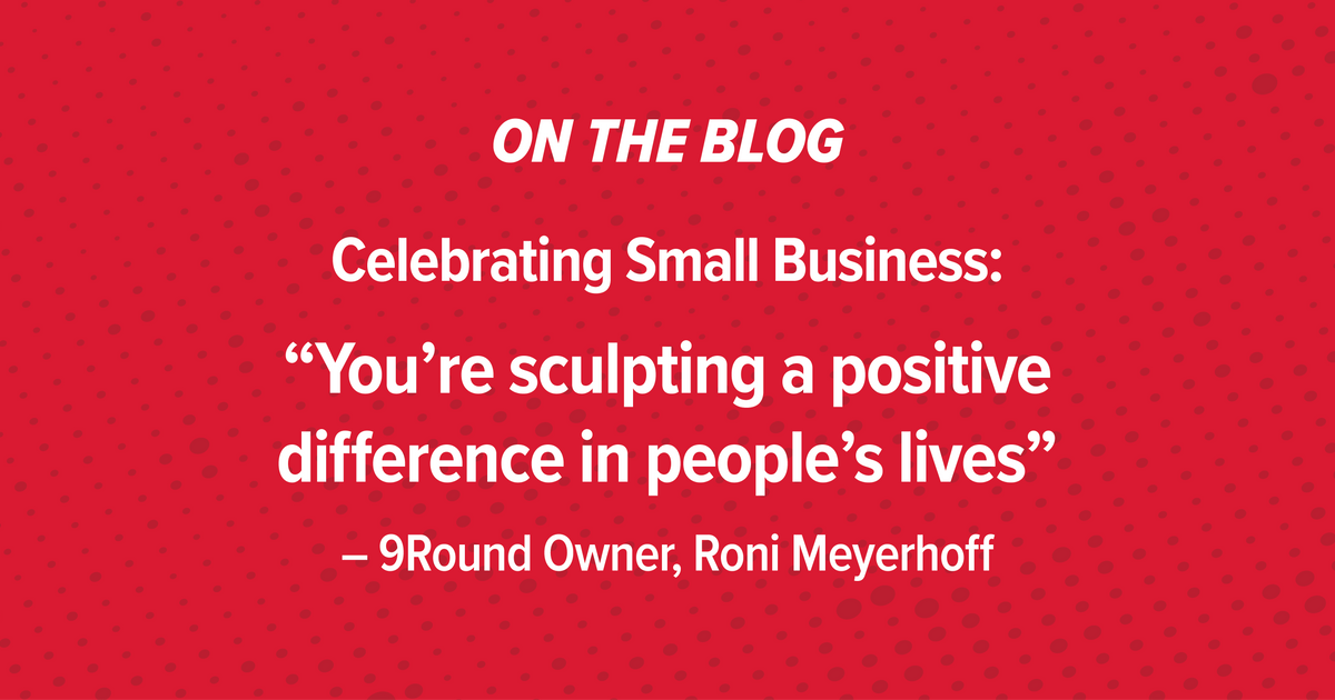 Celebrating Small Business