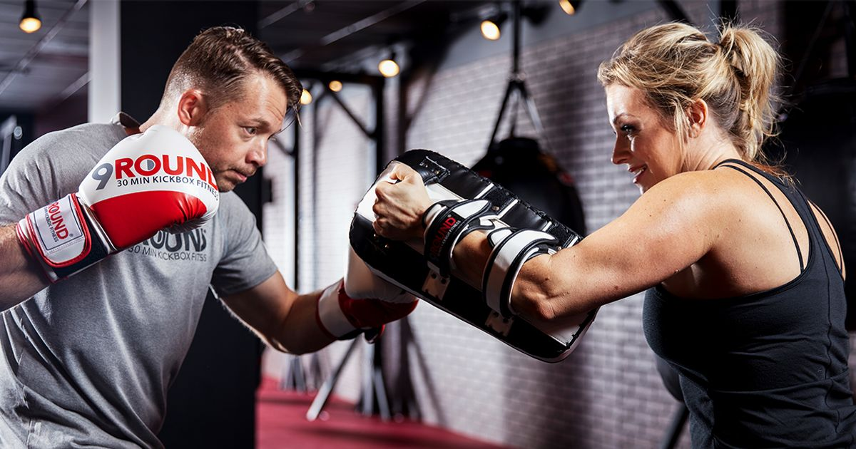 "Four Ways 9Round ""Fixed"" the Fitness Industry"