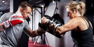 """Four Ways 9Round """"Fixed"""" the Fitness Industry"""