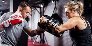 """Cuatro maneras en las que 9Round """"cambio"""" la industria del Fitness"""