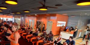 Orange Theory Fitness VS 9Round Houston Midtown