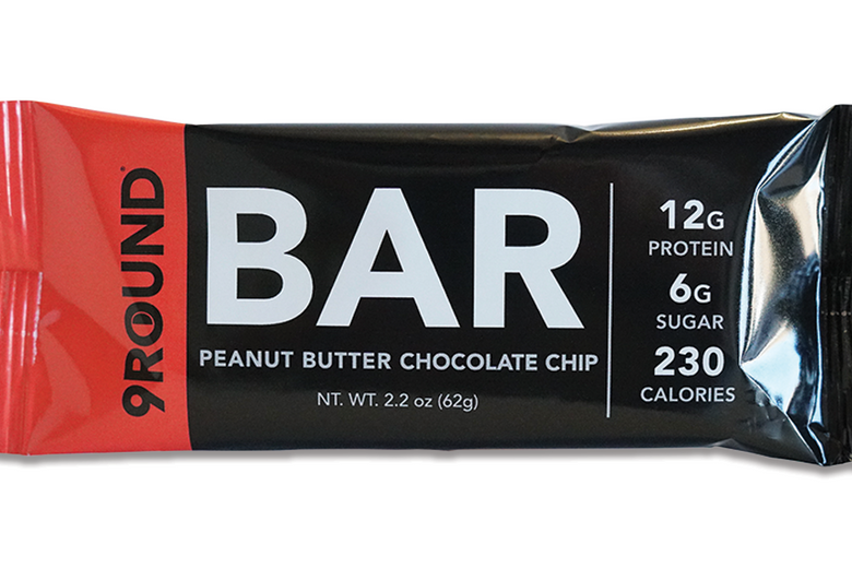 The Best Bar for Healthy Eating