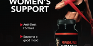 9Round Supplements Available in Gyms