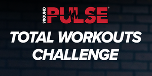 December PULSE Total Workouts Challenge