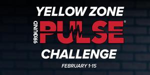February 1-15 Yellow Zone Pulse Challenge