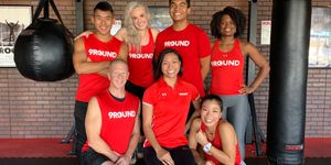 9Round Long Beach Trainers