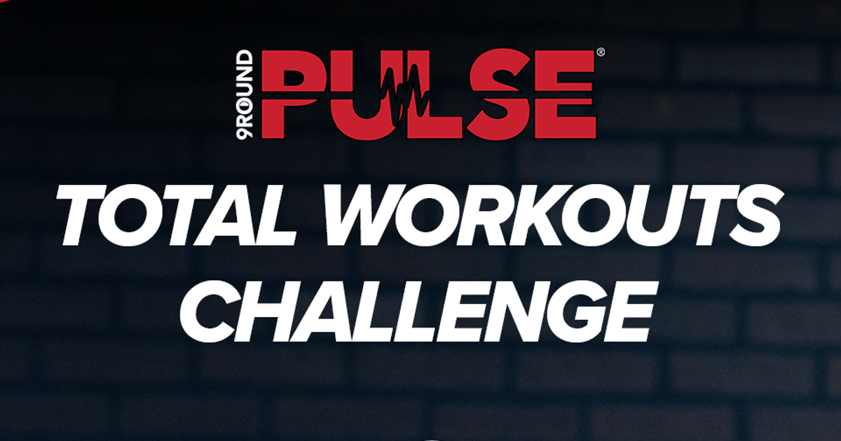 December Pulse Check in challenge