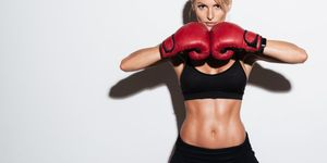 How to Avoid a Fitness Fallout this Season