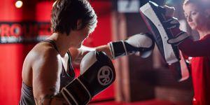 Thai Fighter Week