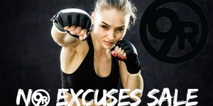 UNLIMITED Workouts for ONLY $39