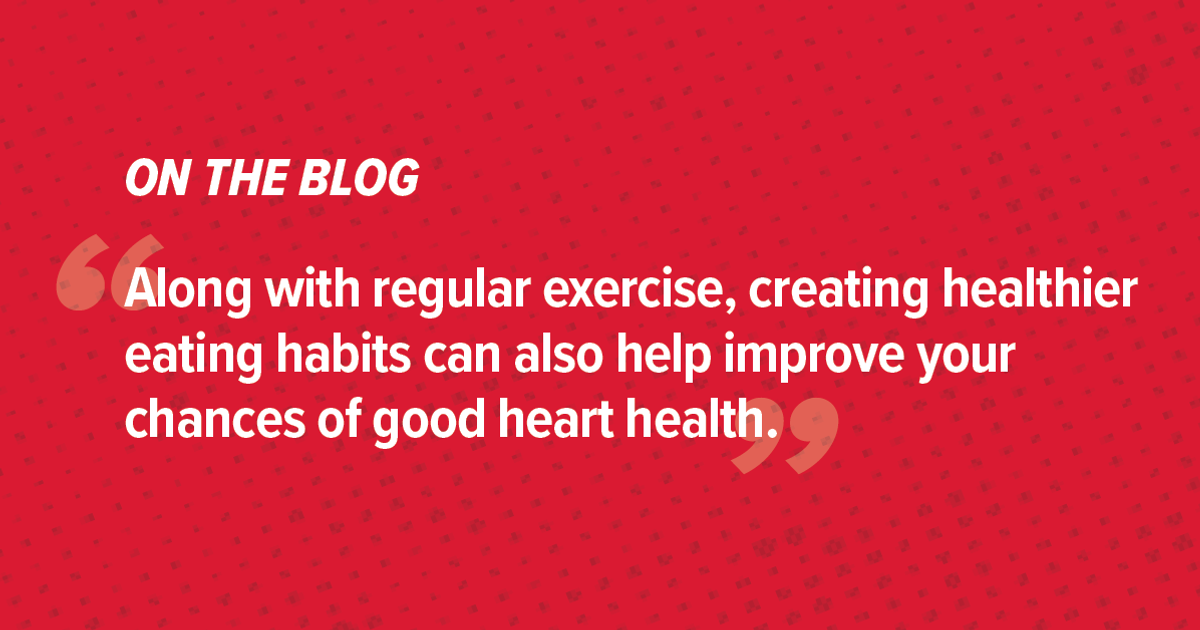 3 Heart-Healthy Lifestyle Tips for National Heart Month