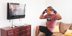 9Round At-Home Workouts