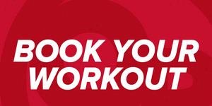 Book Your Workout!