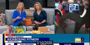 TV spotlight: LIVE on Koin6 Morning News (CBS&CW) -February 10th, 2020