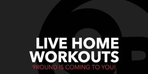 Online workouts $49 per month