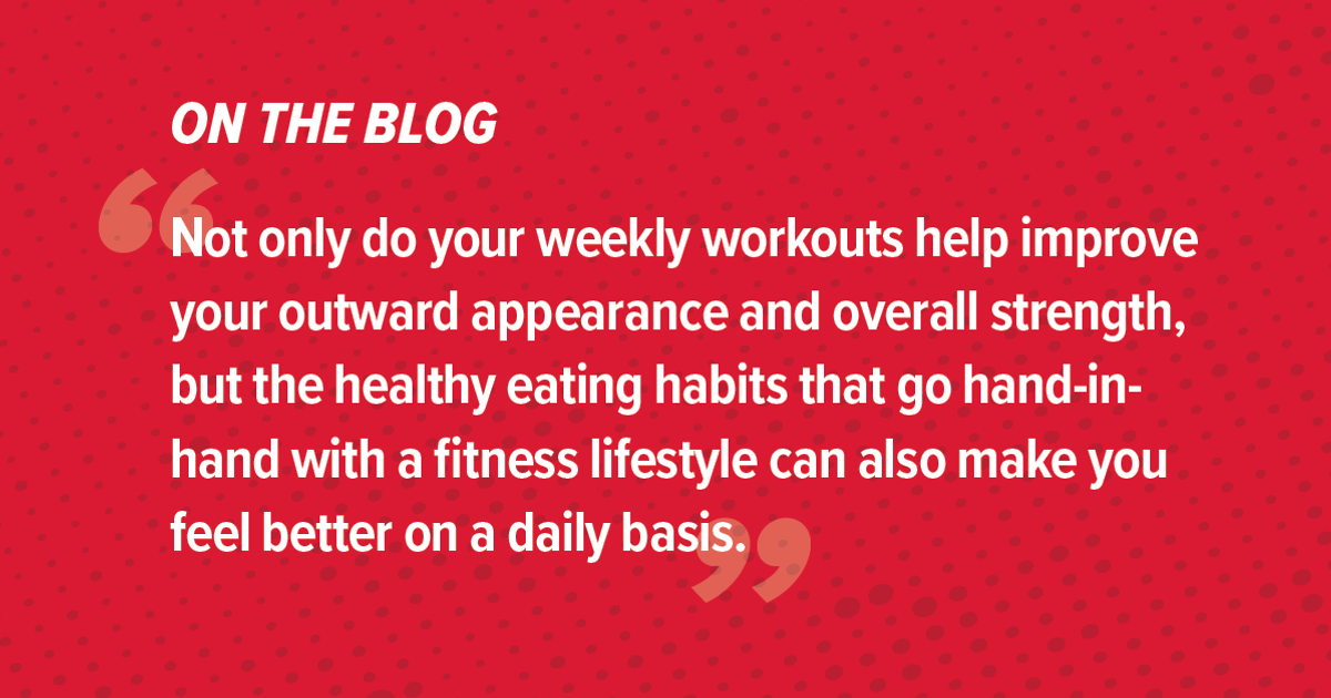 Benefits of Committing to a Fitness Lifestyle