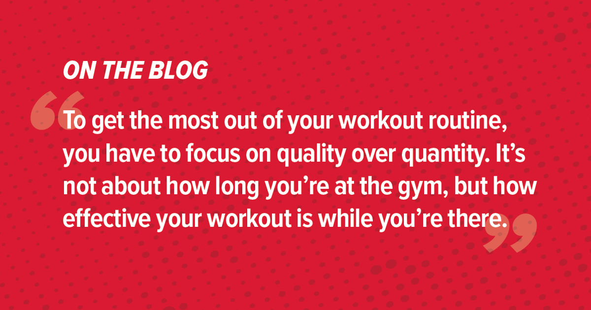Busting Fitness Myths: You Should Work Out Every Day