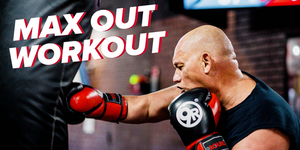 MAX OUT Workout 1/25-1/29