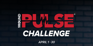 April PULSE Challenge