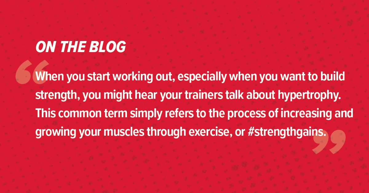 A Beginner's Guide to Fitness Terminology