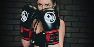 Everything to Know About Your 9Round Gloves