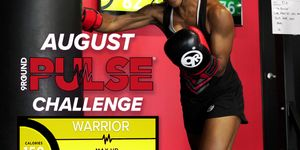 August PULSE Challenge