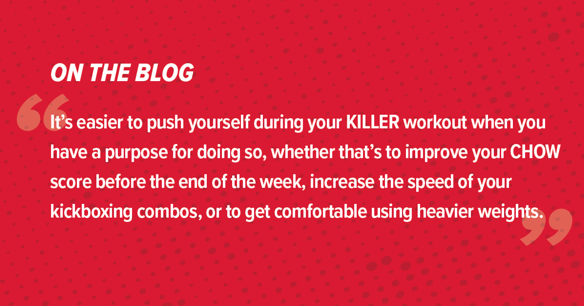4 Tips for Making Your Workouts More Effective
