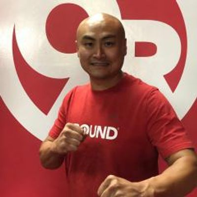 Steven Liu The Hurricane