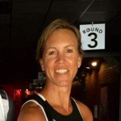 Suzanne EricksonTarzan