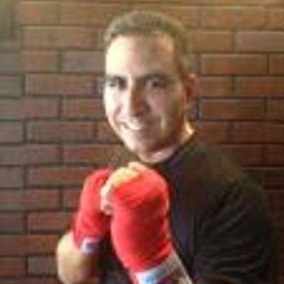 Daniel FloresFearless