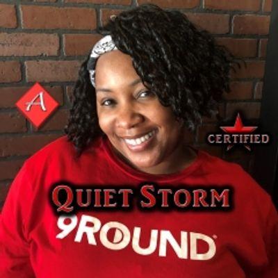 Felicia -Quiet Storm