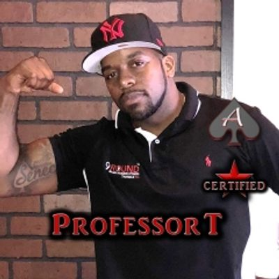 Richard -Professor T