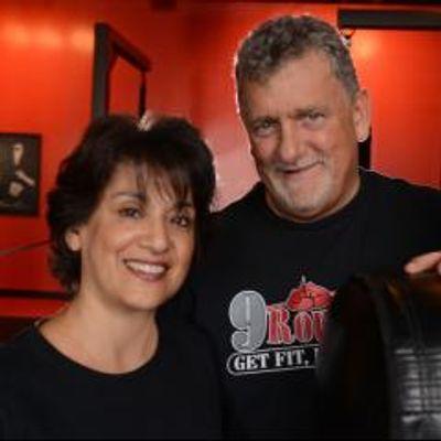 Steve & Zoe Krusemark  Owners