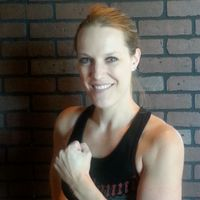 "Laura <span class=""nick-name"">""Right Hook""</span> Pfeiffer"