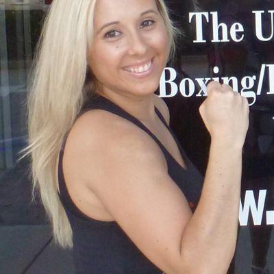 Nicole Osinski The Knockout