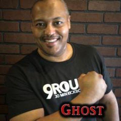 Andrew  -Ghost